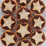 The Ultimate Healthy Fruit Mince Pies